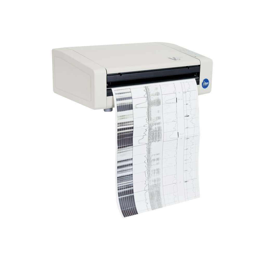 Desktop v12 thermal printer