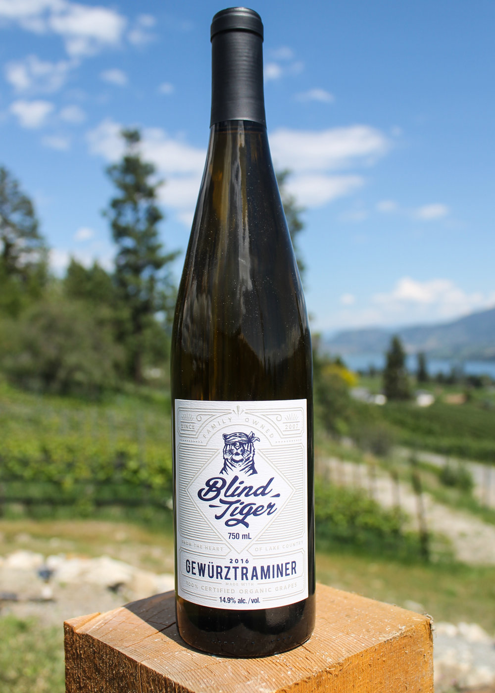 2016 Gewürztraminer  - $21.95A pronounced nose of Jasmine and Lychee, leads to a wonderful first sip of tropical notes with a crisp acidity. A classic Gew, wonderful in wine slushies! Pairs interestingly with Thai cuisine, Chinese and Asian flavours.