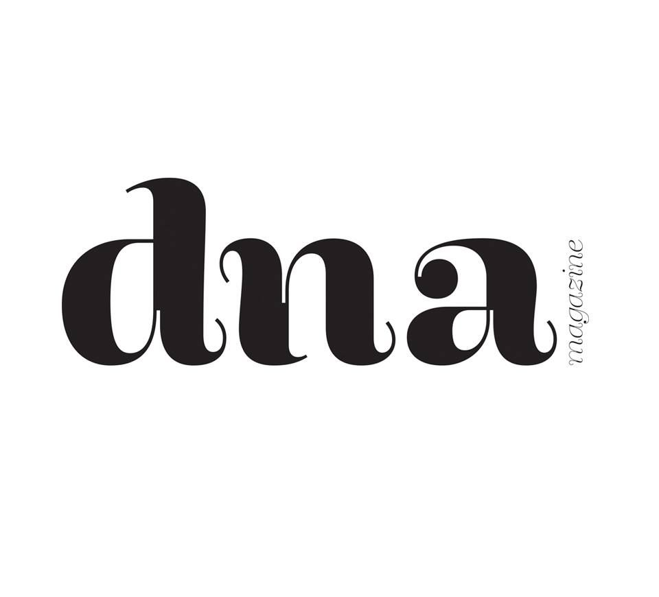 DNA Magazine / Aug 2015