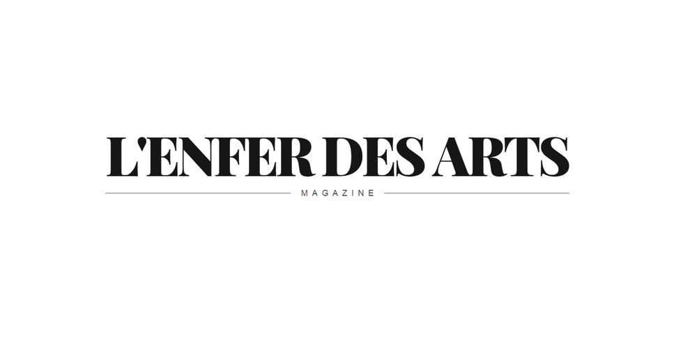 L´Enfer Des Arts / Aug 2015
