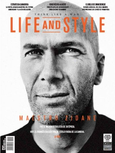 Life and Style / Apr 2015