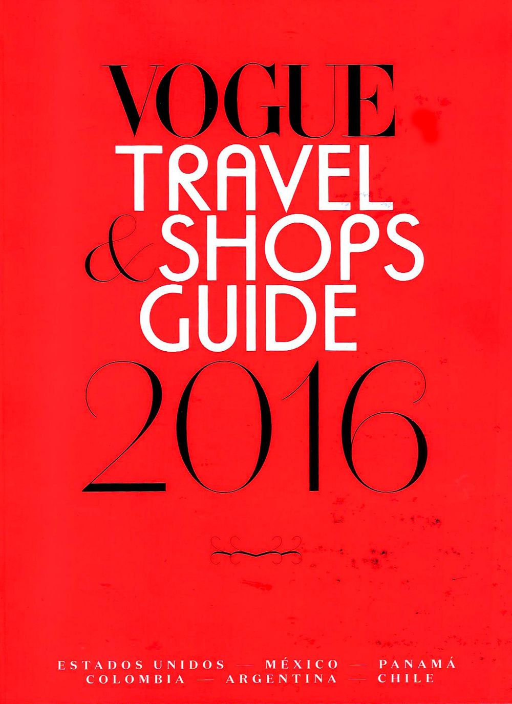 Travel & Shops Guide / Dec 2015