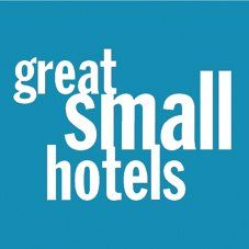Great Small Hotels / Oct 2015