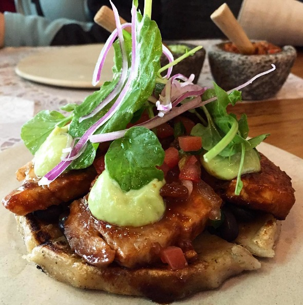 Fonda Fina (Traditional mexican cuisine with a great variety)