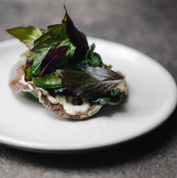 Pujol (Among the Top 3 of the best restaurants in Latin America)