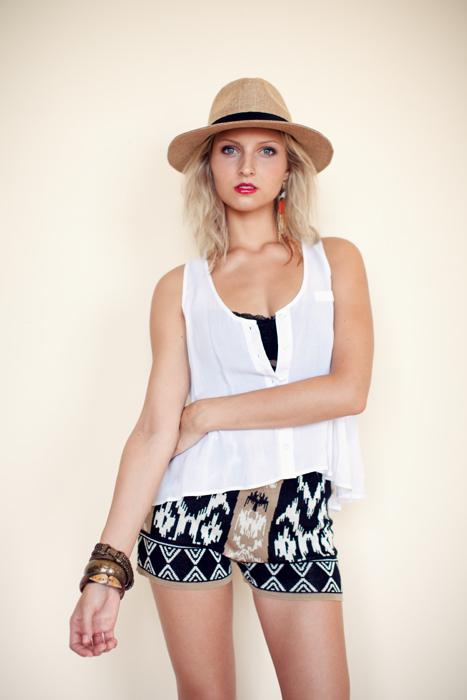 styling: kelley shaffer   model: aleks b.