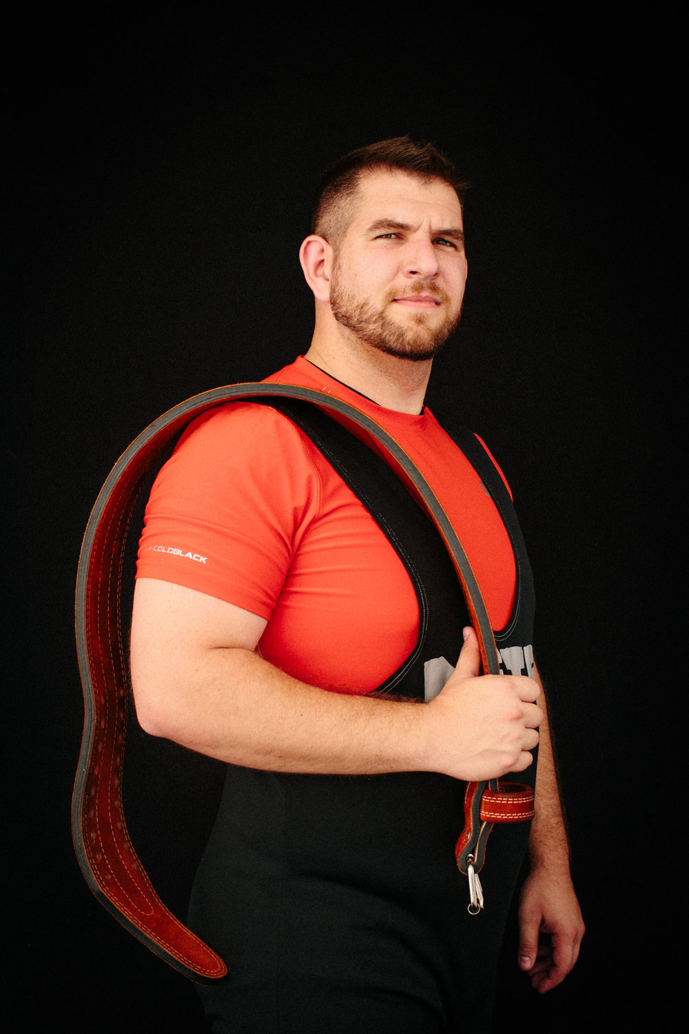 Powerlifter gay