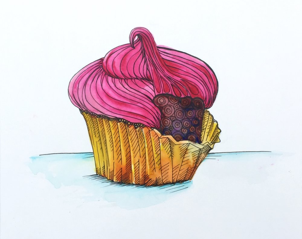 Day 30 - Cupcake.jpg