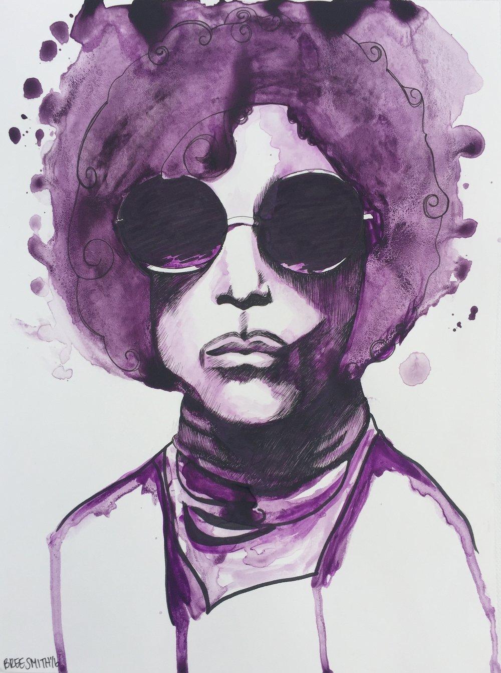 Day 22 - Purple Prince.jpg