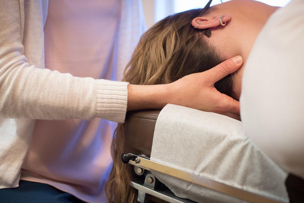 Chiropractor Napanee
