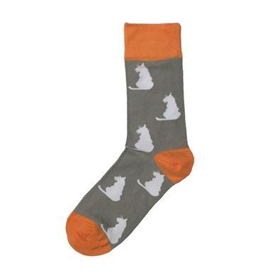Sock 101: ASPCA Cat Socks