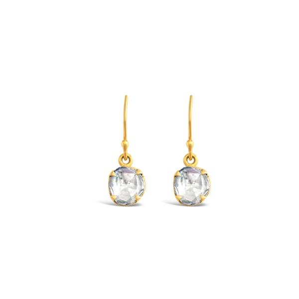 Primrose Diamond Earrings