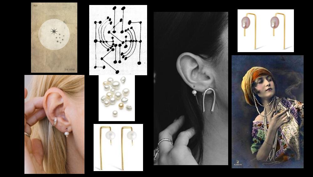 Gypsy Earring Inspo