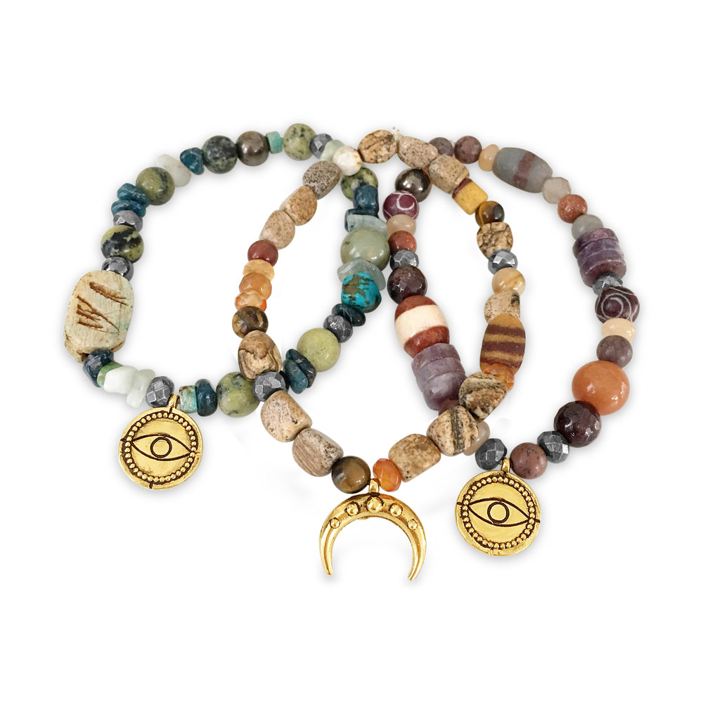 Spirit Bracelets