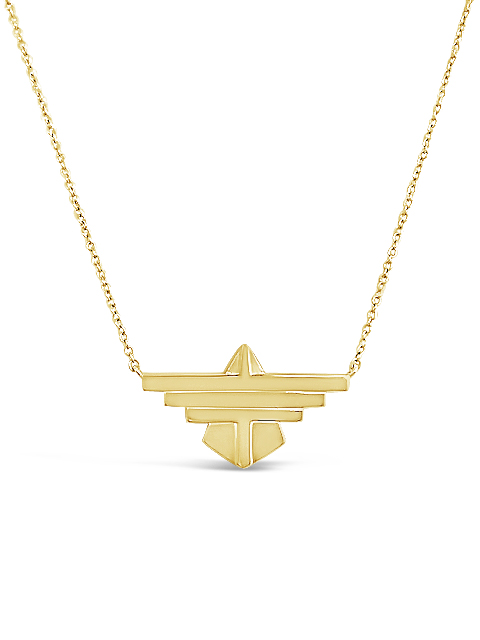 Sierra Winter Jewelry N019-GV Thunderbird Necklace.jpg
