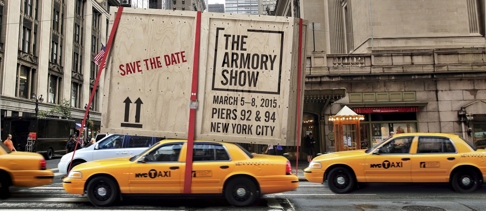 "THE ARMORY SHOW<strong>BRAND POSITIONING, BRAND IDENTITY, WEBSITE REDESIGN, PRINT COLLATERAL, ADVERTISING, SOCIAL MEDIA STRATEGY</strong><a href=""/the-armory-show"">More</a>"