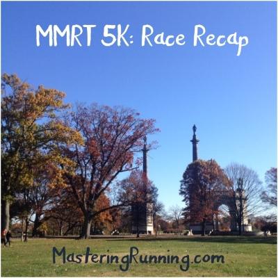 MMRT 5K Race Recap MasteringRunning.com
