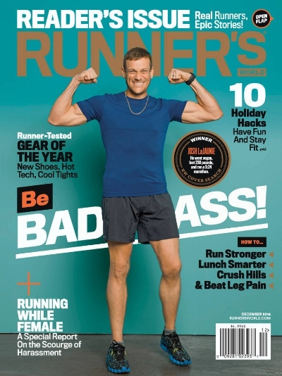 runners world subscription