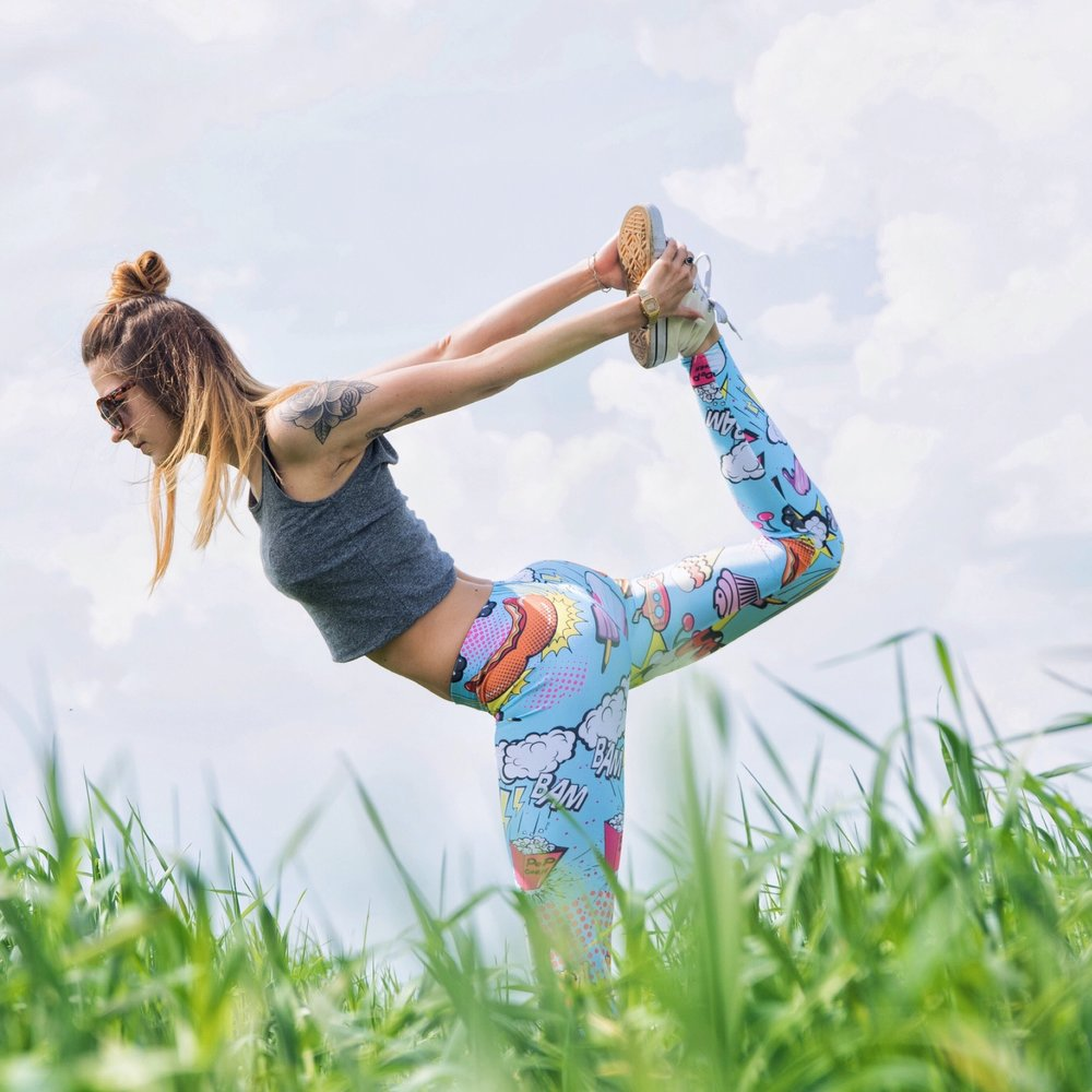More cross-training in 2017 will make you a more-rounded athlete. Yoga is particularly beneficial for runners.