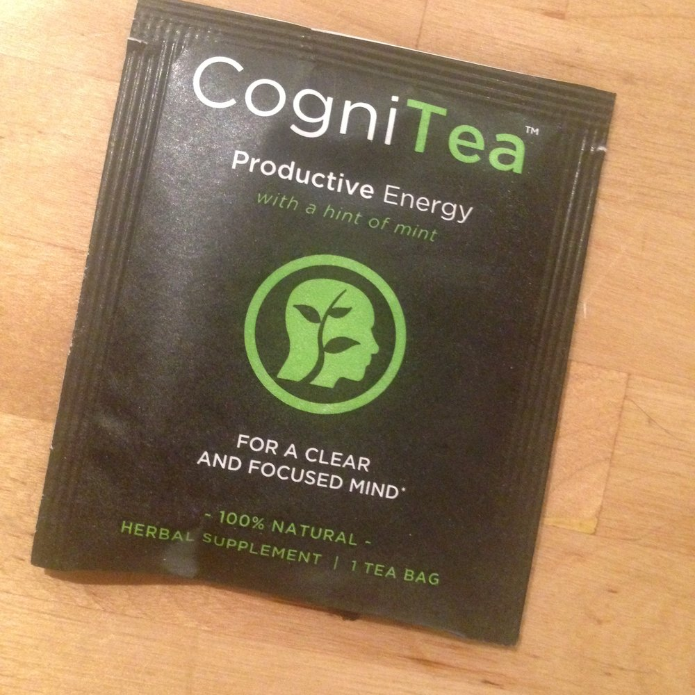 cogni tea