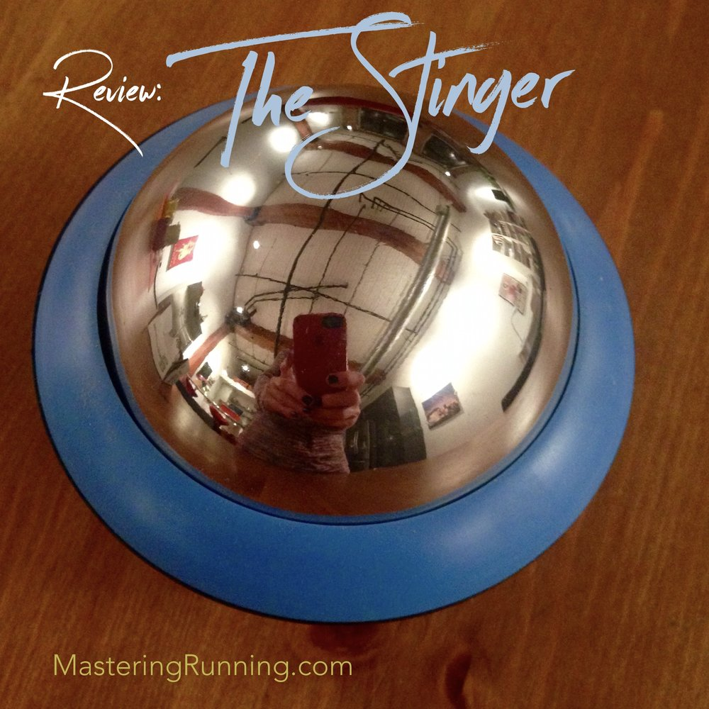 The Stinger Review