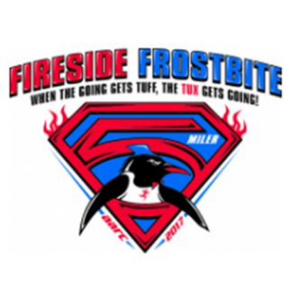 Frostbite Five Miler