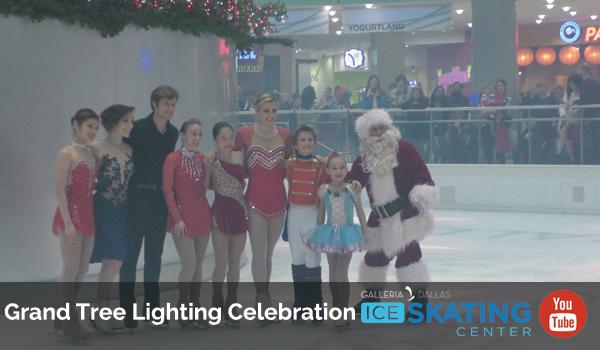 community galleria dallas ice skating center