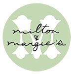 Milton and Margie's Soy Wax Candles