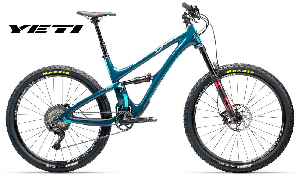 Yeti SB5 Beti (XS Only) - $100/day