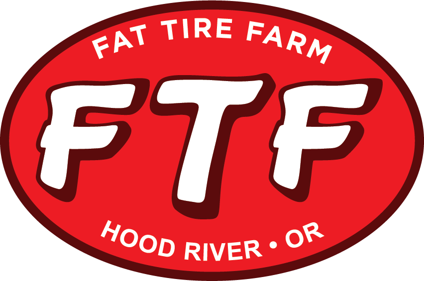 Fat Tire Farm Hood River