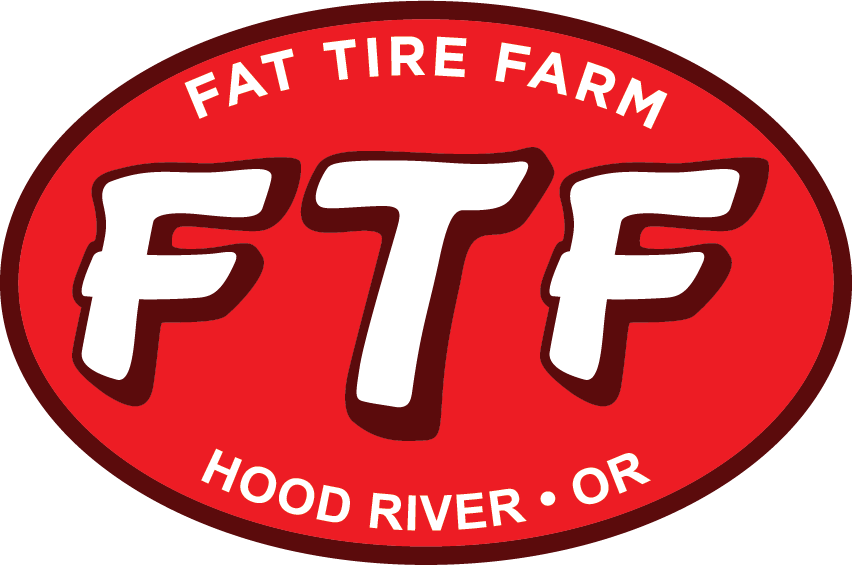 Fat Tire Farm Hood River • Hood River Bicycles