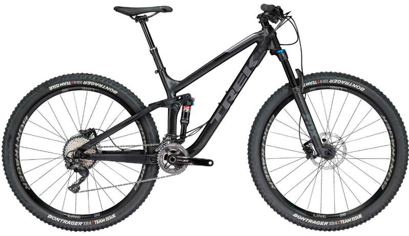 Mountain Bikes!
