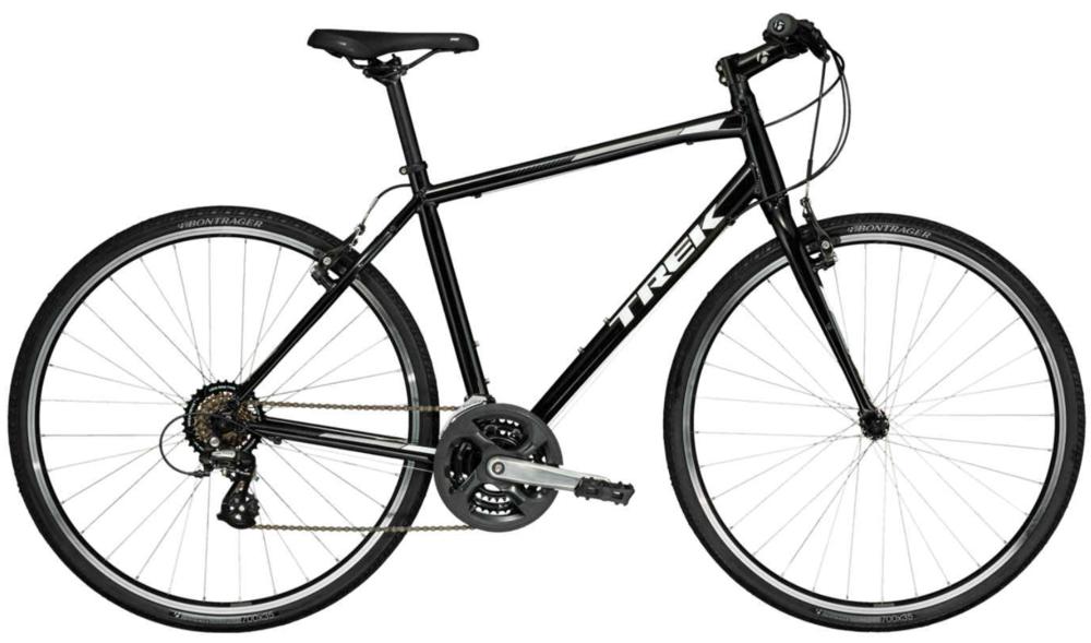 Hybrid Bikes!