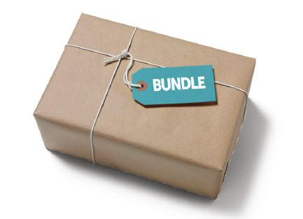 More tea,more savings - Forget the lines!Forget the rush! Place your order of a Twigs Naturals Tea Bundle and save! Free delivery when you order a bundle.Click Here