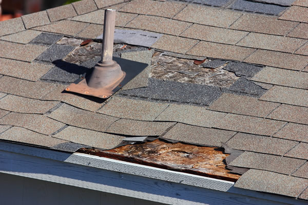 Avalanche Contractors - Conroe Roof Repair