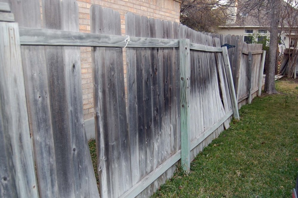 FENCE REPAIR - Call Today >>> 832-537-2317