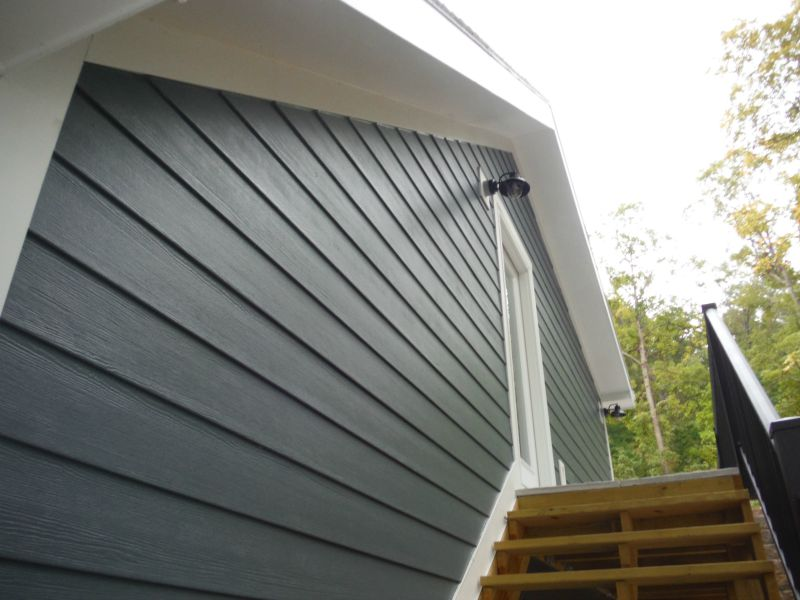 SIDING REPLACEMENT IN SPRING, CYPRESS, AND THE WOODLANDS TX