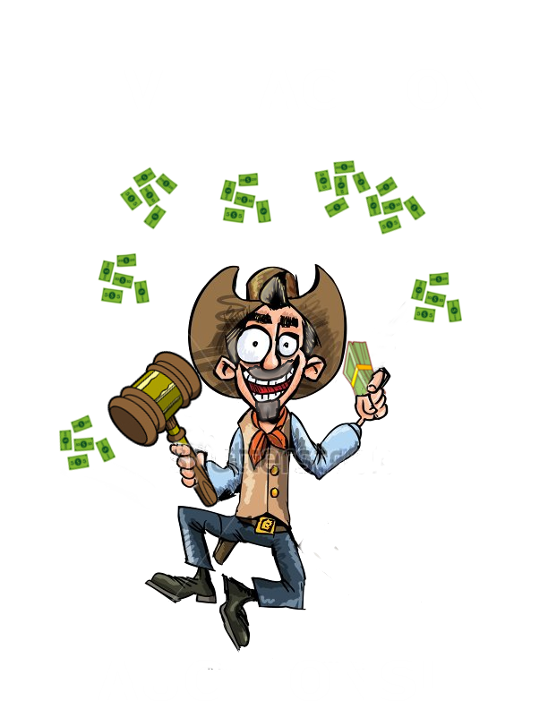 Live Action Auctions