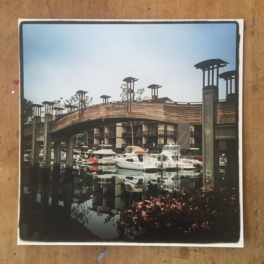 Marina Pacifica, Long Beach