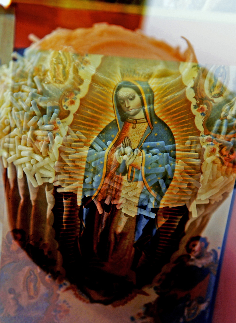 Our Lady of My Heart's Desire