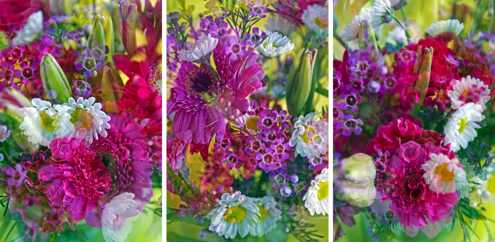 Super Tuesday Bouquet