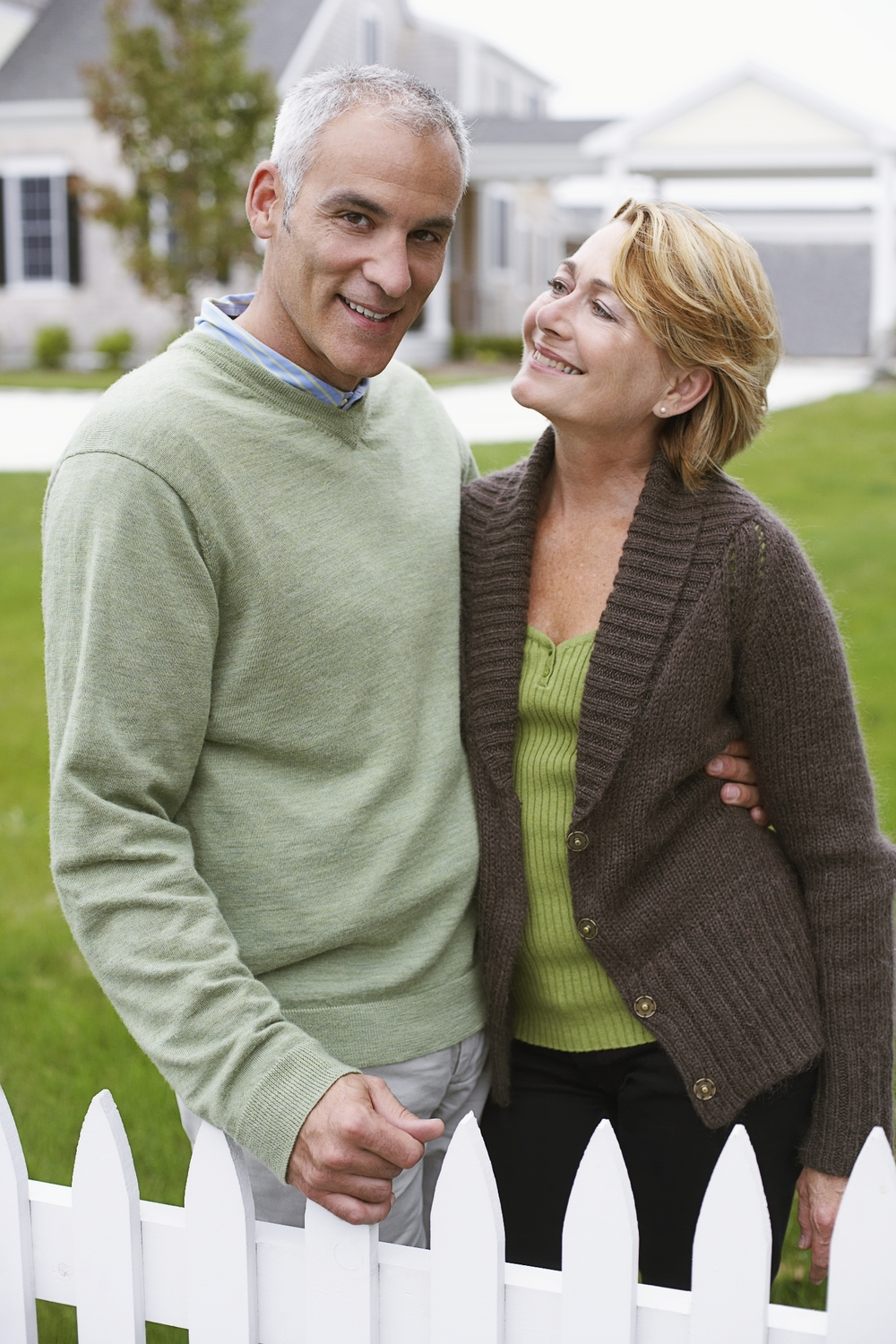 Dr. Sunseri can provide you with a happy, healthy smile.