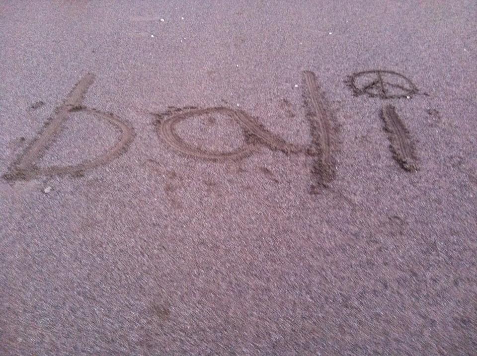 Bali beaches <3