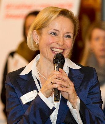 Susanne Burgstaller, Østrig