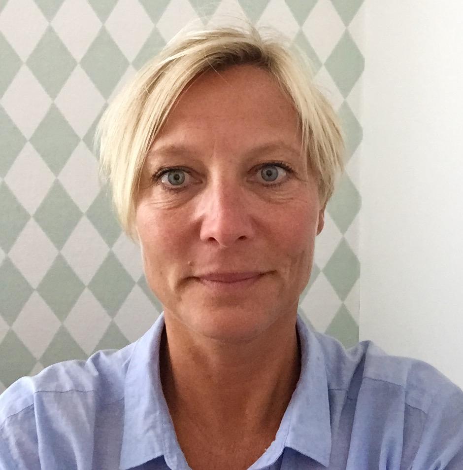 Jane Vallentin Marinussen