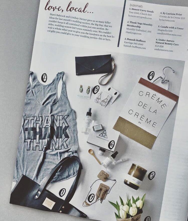 614 Magazine - February 2016