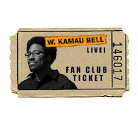 Fanclub ticket
