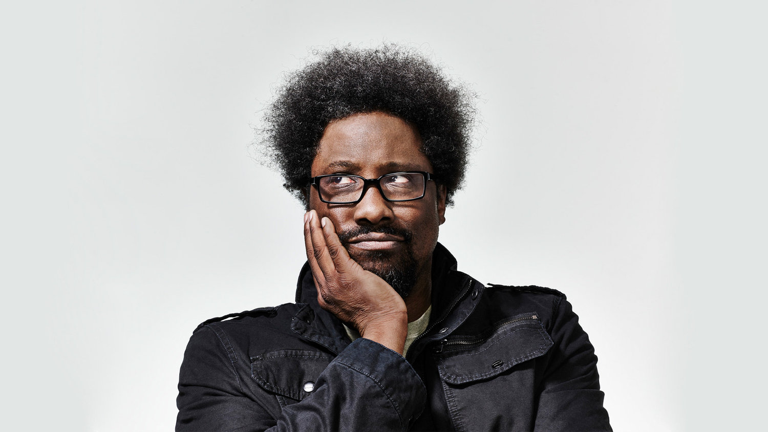 Image result for w. kamau bell