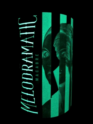 Coming Soon... Macabre  Red Blend