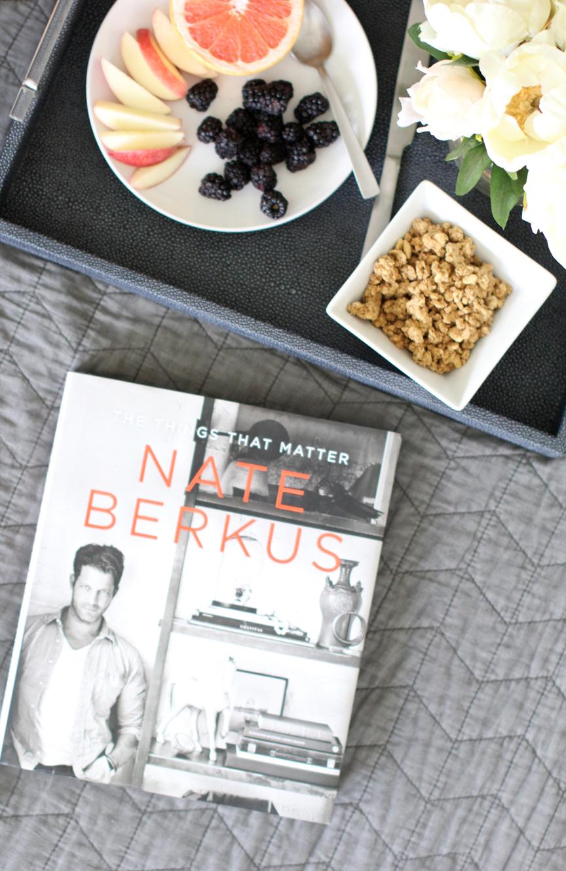 Nate Berkus Book Feature | Akin Design Studio Blog